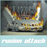Fusion Attack — Various Artists & Son Thomsen