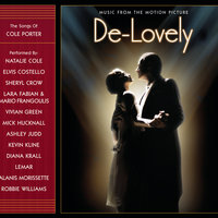 De-Lovely Music From The Motion Picture — саундтрек