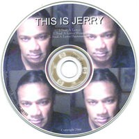 This Is Jerry — Jerry Adams