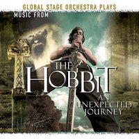 "Music from ""The Hobbit: An Unexpected Journey"" — Global Stage Orchestra, Howard Shore"