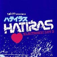 Hatiras Feat. Slarta John - Spaced Invader Pt. 2 (Limited Edition)