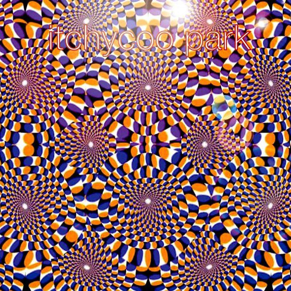 Обман зрения для глаз картинки