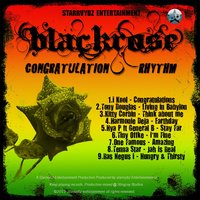 Blackrose Congratulation Rhythm — сборник