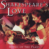 Shakespeare and Love - Music Of The Plays — Barry Mason, Camerata Of London