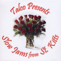 Talco Presents Slow Jams From St Kitts — сборник