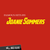 Famous Hits by Joanie Sommers — Joanie Sommers