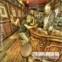 Bad Blood and Whiskey — Stevie Agnew & Hurricane Road