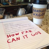 How Far Can It Go? — Bandless Wagon