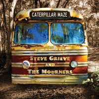 Caterpillar Maze — Steve Grieve and The Mourners