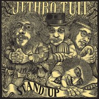 Stand Up — Jethro Tull