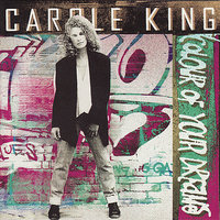 Colour of Your Dreams — Carole King