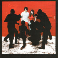 White Blood Cells — The White Stripes