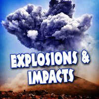 Explosions & Impacts — Dr. Sound Effects