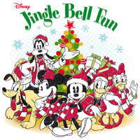Disney Jingle Bell Fun — сборник