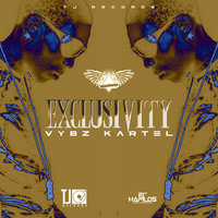 Exclusivity — Vybz Kartel
