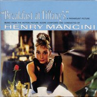 Breakfast At Tiffany's — H. Mancini, Henry Mancini & His Orchestra