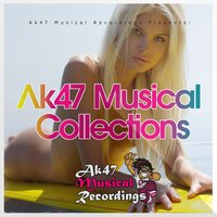 Ak47 Musical Collections, Vol. 8 — сборник