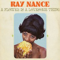 A Flower Is a Lonesome Thing — Ray Nance