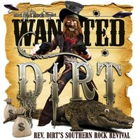 Rev. Dirts Southern Rock Revival — Red Dirt Rock Band
