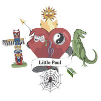 Little Paul — Little Paul