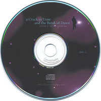 Jam Disc 1 - Arrival — A Crack in Time and the Break of Dawn