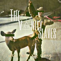 It's Been so Long - Single — The Vanity Slaves