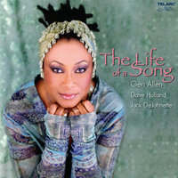 The Life Of A Song — Dave Holland, Jack DeJohnette, Geri Allen