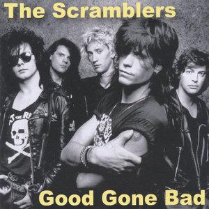 The Scramblers - Vacant Eyes