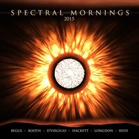 Spectral Mornings 2015 — Steve Hackett, Nick Beggs, Nick D'Virgilio, Rob Reed, David Longdon
