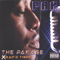 The Pakage/wrap'd Tight — Pak