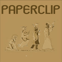 Paperclip — MOSO