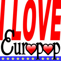 I Love Europop — Featbeat