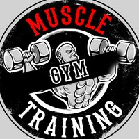 Muscle Gym Training — Gym Music