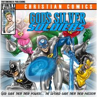 God's Silver Soldiers — The Light Crust Doughboys, Art Greenhaw, Art Greenhaw & The Light Crust Doughboys