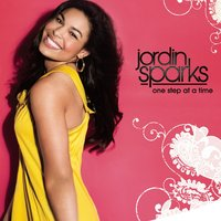 One Step At A Time — Jordin Sparks
