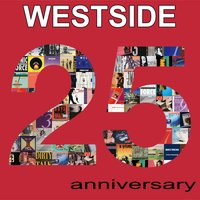 Westside 25th Anniversary — сборник