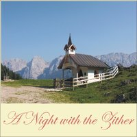 At Night with the Zither — Petra Wechselberger