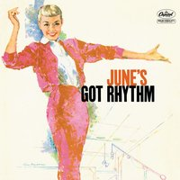 June's Got Rhythm — June Christy