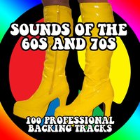 Sounds of the 60's and 70's - 100 Professional Backing Tracks — The Retro Spectors