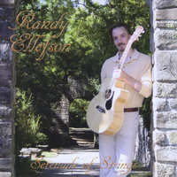 Serenade of Strings — Randy Ellefson