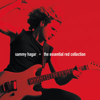 The Essential Red Collection — Sammy Hagar