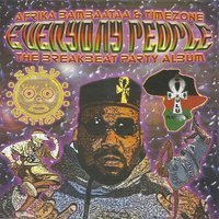 Everyday People — Afrika Bambaataa, Time Zone
