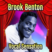 Vocal Sensation — Brook Benton