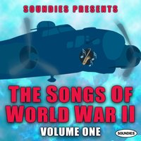 SOUNDIES Music of World War II — сборник