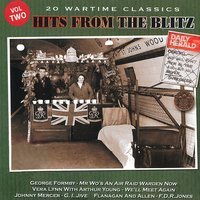 20 Wartime Classics Hits from the Blitz, Vol. 2 — сборник
