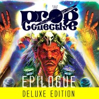 Epilogue - Deluxe Edition — The Prog Collective