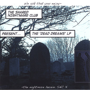 The Shared Nightmare Club - Deaf to the silence