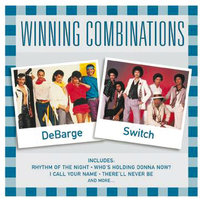 Winning Combinations — Switch, DeBarge