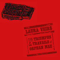 The Triumphs & Travails Of Orphan Mae — Laura Veirs