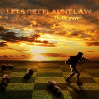 Let's Get Flaunt Law — TheDjLawyer